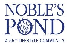 Noble's Pond