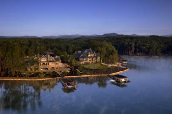 The Reserve on Lake Keowee