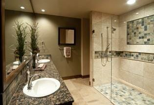 Aging Well—Universal Bathrooms | Ideal-Living Magazine