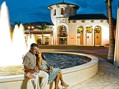 Minto Artesia - Florida Resort Communities
