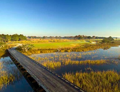Daniel Island | South Carolina Golf Communities | Best SC Coastal Community
