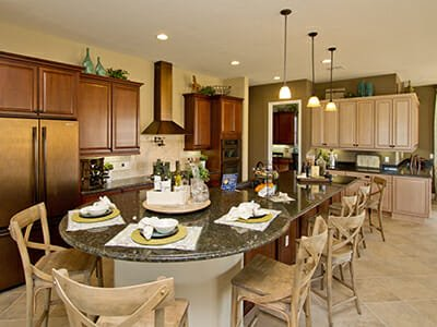 What's Trending at Shea Homes/Trilogy?