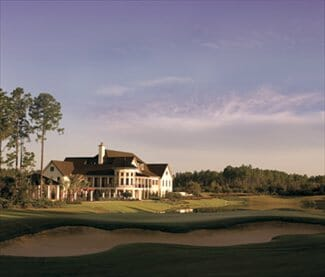 Amelia National Golf & Country Club – Florida Golf Communities