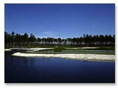 Brunswick Plantation Golf Resort – North Carolina Retirement Communities