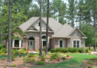 Cedar Creek – South Carolina Retirement Communities