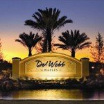 Del Webb Naples - Florida Retirement Communities