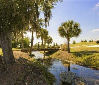 Del Webb Orlando – Florida Golf Communities