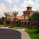 Del Webb Southshore Falls - Florida Retirement Communities