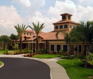 Del Webb Southshore Falls – Florida Retirement Communities