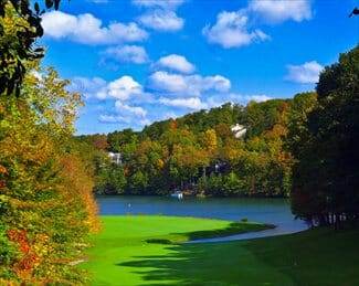 Fairfield Glade & Fairfield North – Tennessee Resort Communities