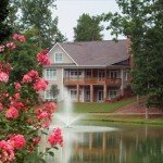 Harbor Club on Lake Oconee