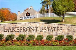 Lakefront Estates – Tennessee Retirement Communities