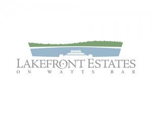 Lakefront Estates Logo