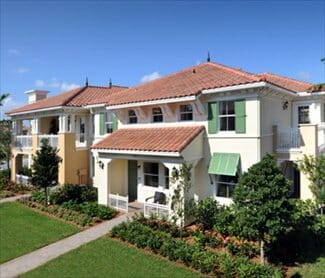 Minto Artesia – Florida Planned Communities