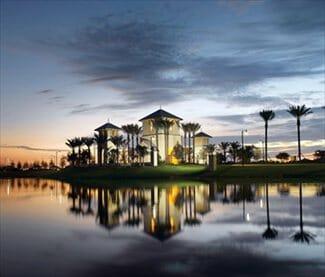 Minto TownPark - Florida Retirement Communities