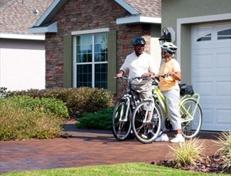 55+ Communities in Florida | On Top of the World Communities | Biking Trails