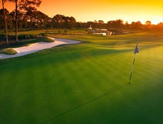 Plantation Bay Golf and Country Club – Florida Golf Communities