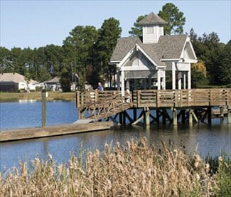 Sun City Hilton Head by Del Webb – South Carolina Retirement Communities