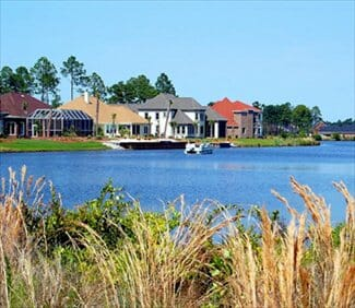 Wild Wing Lakes – South Carolina Retirement Communities
