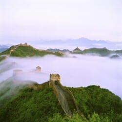 Bucket List Great Wall of China