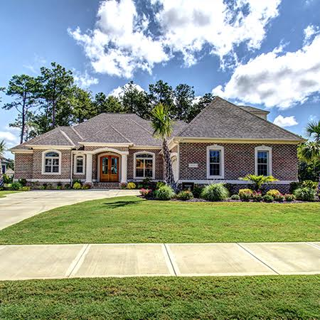 Logan Homes - Home Builders in Premier North Carolina Communities