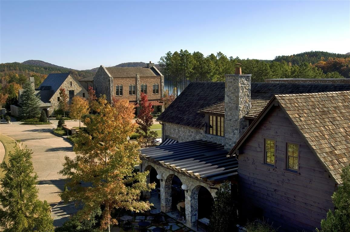 The Reserve at Lake Keowee Voted 2013 Best Community of thereserve village