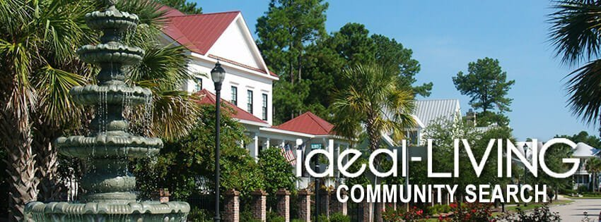 Community Search | ideal-LIVING Magazine | Private Resort Communities