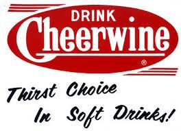 cheerwine 2