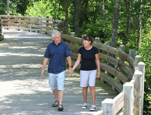 Brunswick Forest – A North Carolina Coastal Retirement Community