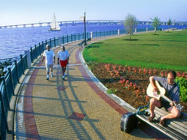 New Burn Nc >> Take Me Downtown New Bern Nc Ideal Living Magazine
