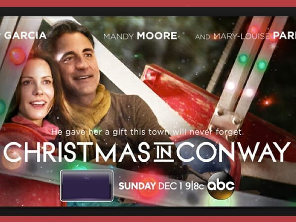 christmas in conway on hallmark - Christmas In Conway Hallmark