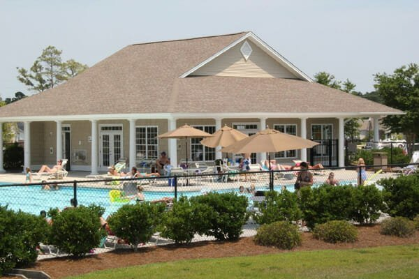 Windsor Park – Affordable North Carolina Retirement Communities