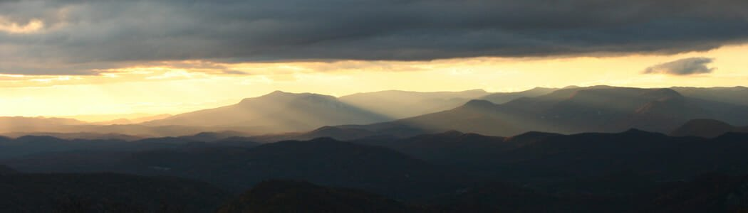 Vista at Blacksmith Mountain – North Carolina Mountain Communities