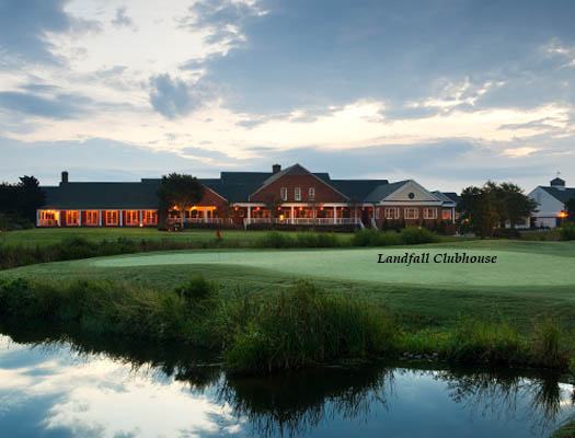 Landfall – North Carolina Premier Gated Communities