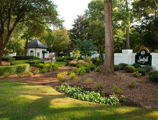 Landfall North Carolina Premier Gated Communities