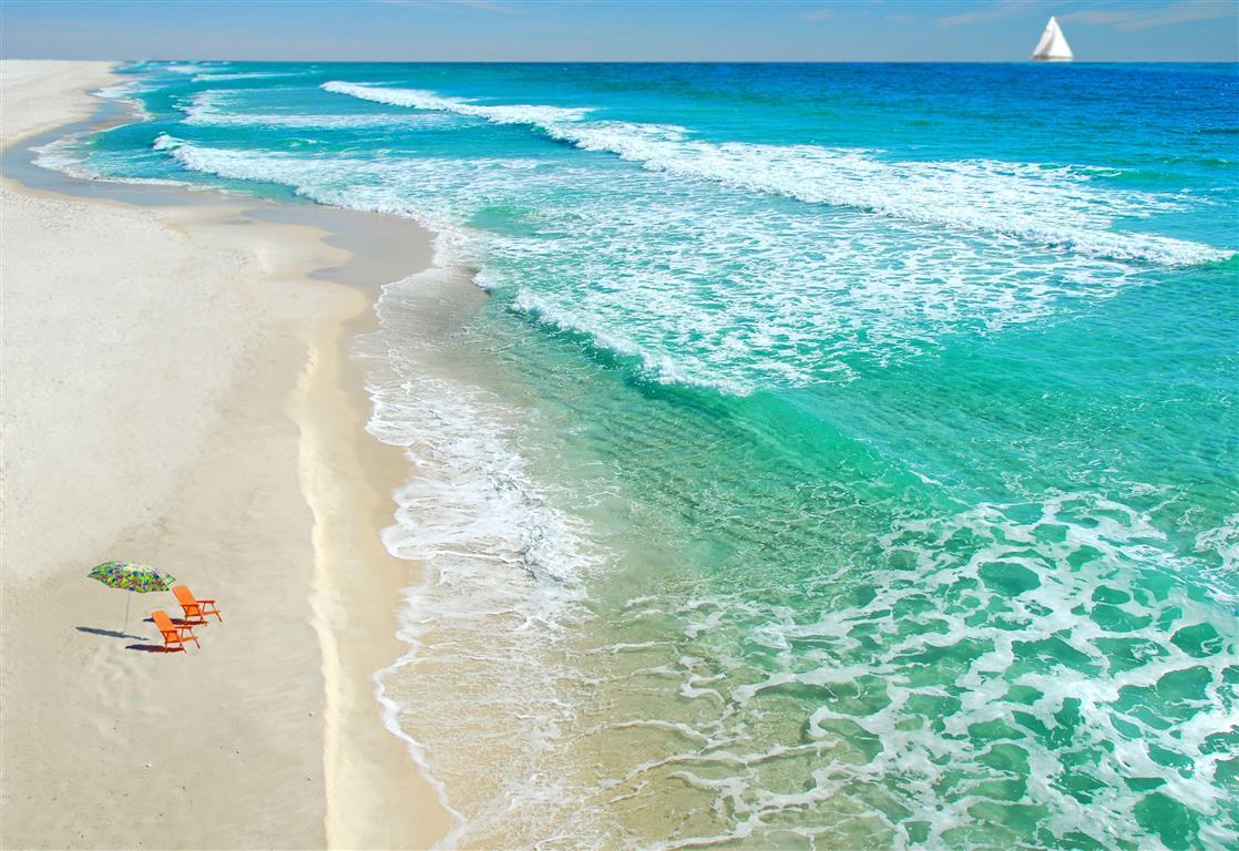Fl Beach Towns