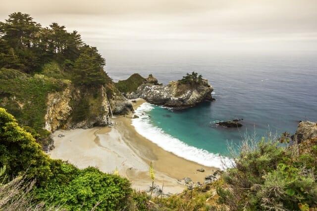 Best Places to Retire | CA Coastal Communities | Central