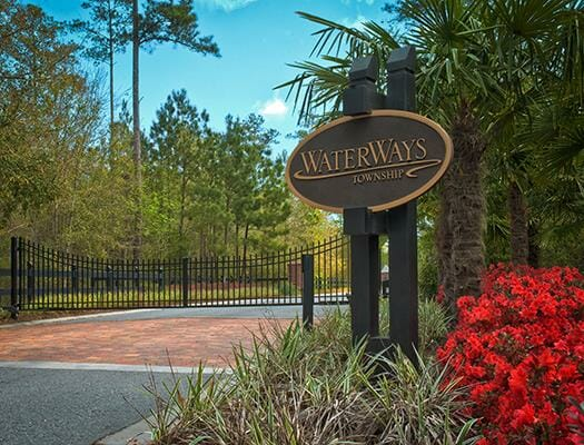 Georgia Gated Communities | Waterways Township | Best Places to Live in Georgia