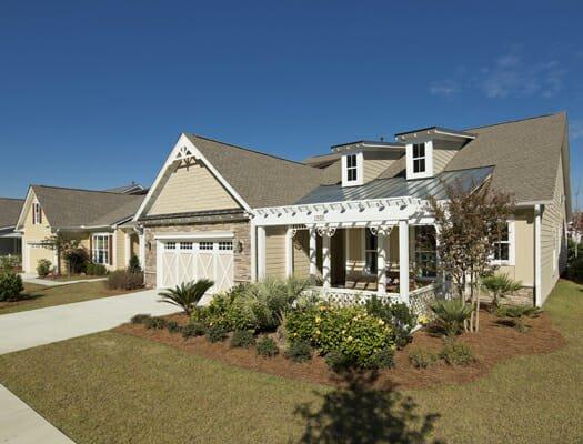 Cresswind Myrtle Beach - South Carolina Active Adult Community