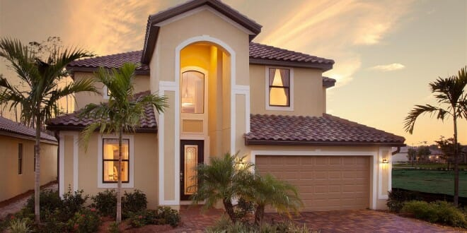Lennar – Homes With a Little Bit of TLC