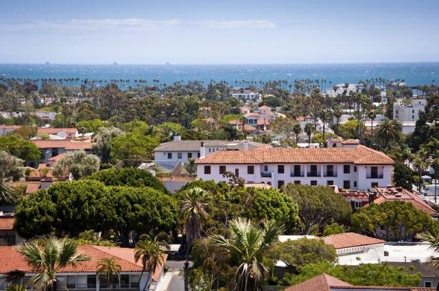 Best Restaurants California Central Coast