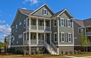 Great Homes in Retirement Communities