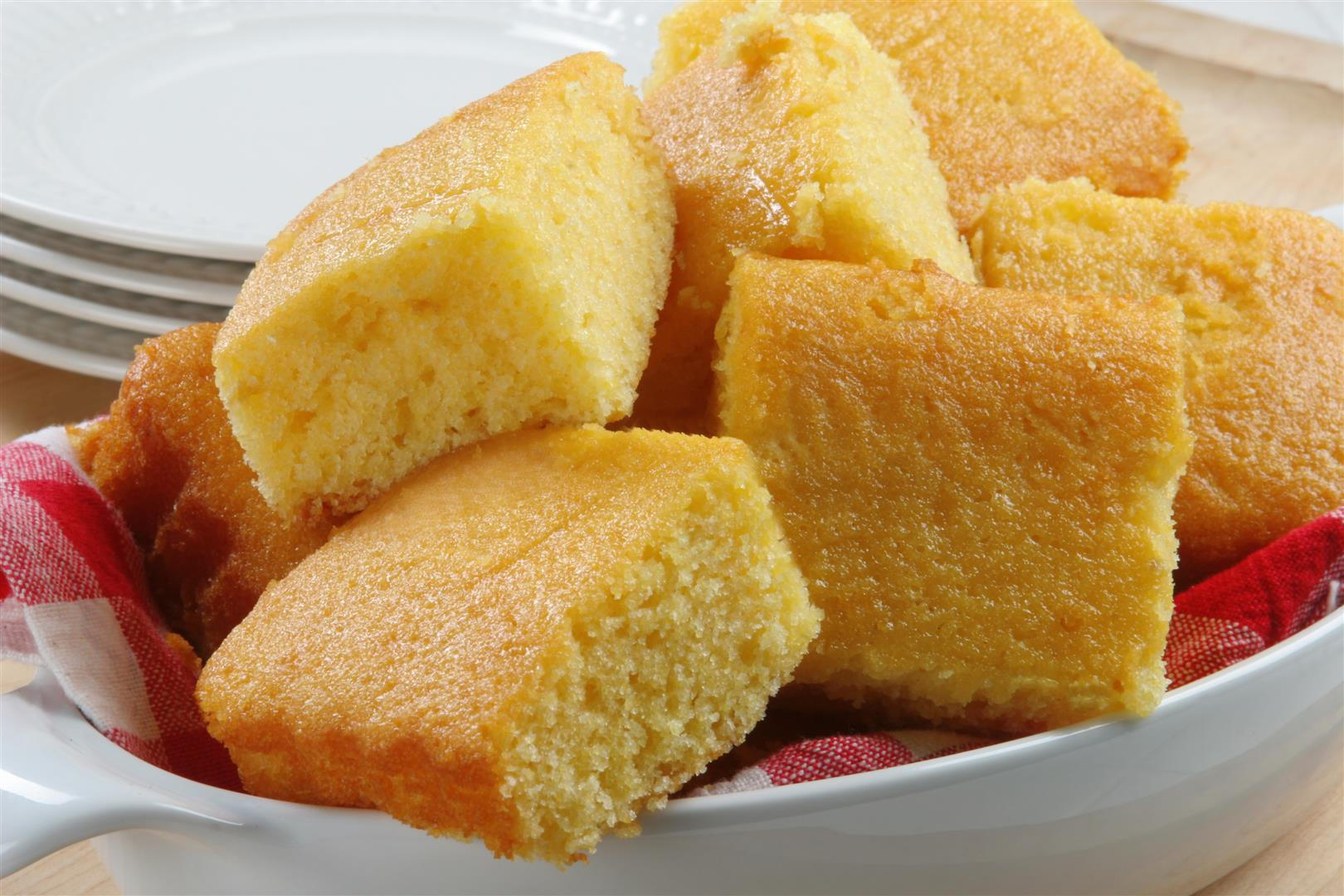 Holiday Recipe – Corn Bread