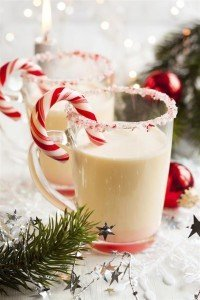 egg nog (Large)