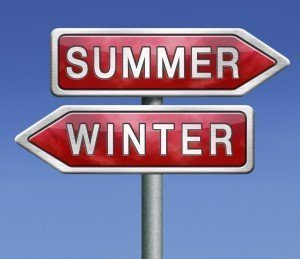 summer-winter