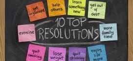 Making Your New Year's Resolutions Matter