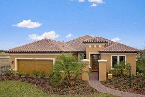 Taylor Morrison Homes | Retirement Living