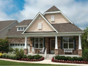 K Hovnanian Homes | Longacre Village