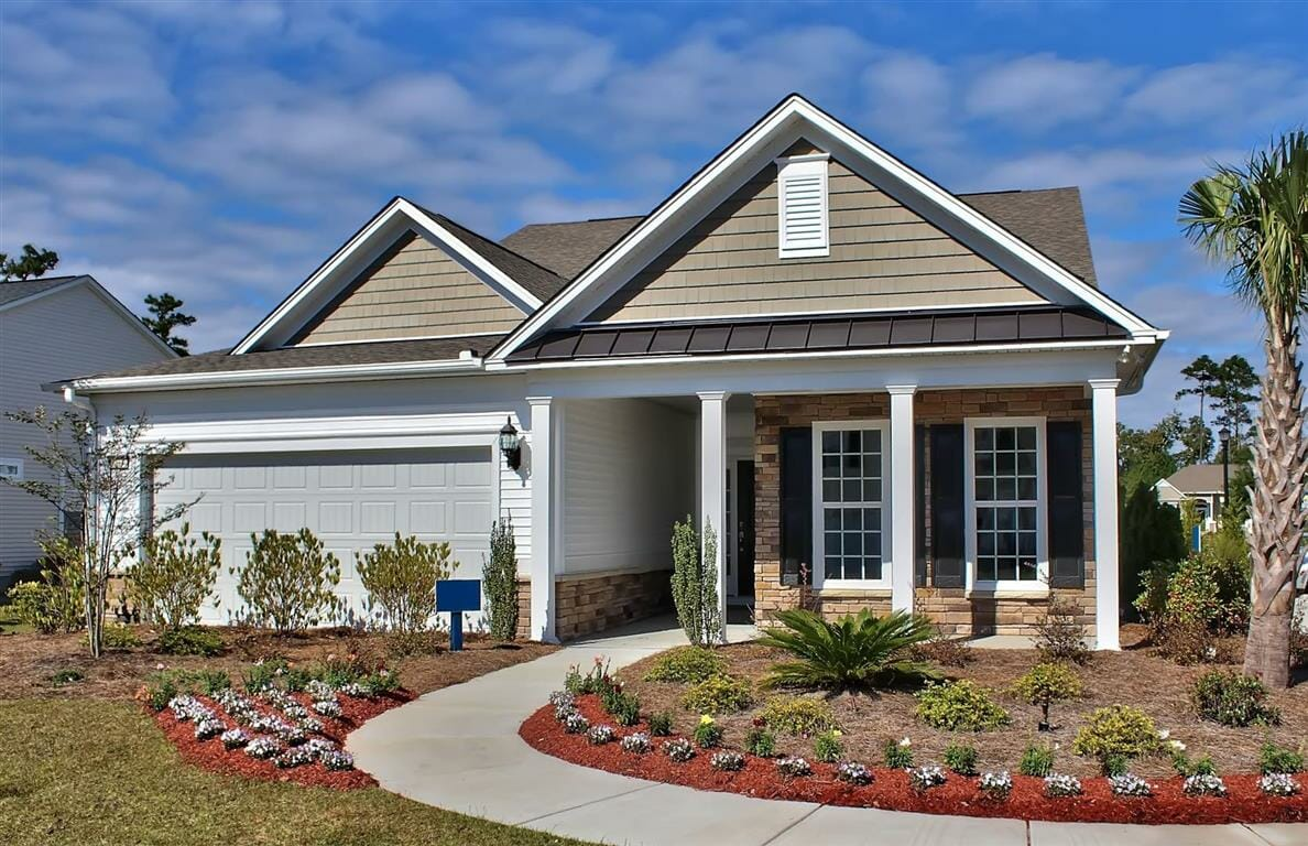 Linksbrook – South Carolina Retirement Communities