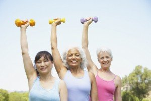 retirement living | health & fitness